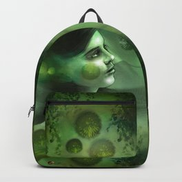 Aquatic Creature Backpack