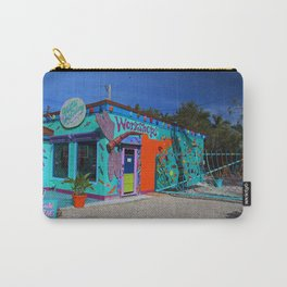 The Workshop-horizontal Carry-All Pouch
