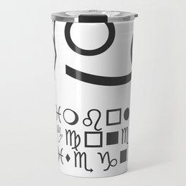 Classificazione: Symbol Travel Mug