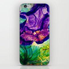 New Garden iPhone Skin