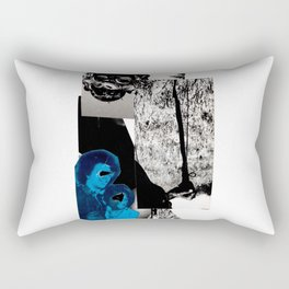 Soul Punch Rectangular Pillow