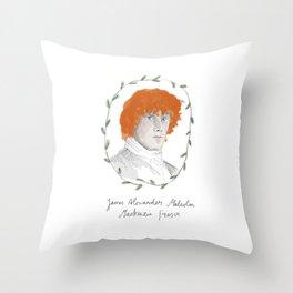 Jamie Throw Pillow
