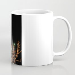Holiday Lights Coffee Mug