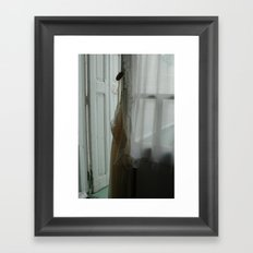 perpignan Framed Art Print