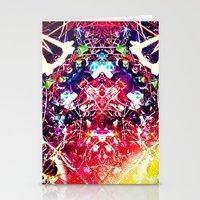 kafka Stationery Cards featuring franz kafka - by stoneRage