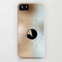 Minimalism iPhone Case