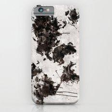 Wild World Slim Case iPhone 6s