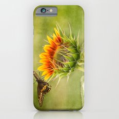 Yang Sunflower Slim Case iPhone 6s