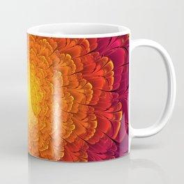 Sahasrara Coffee Mug