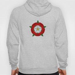 Tudor dynasty rose flag united kingdom great britain Hoody