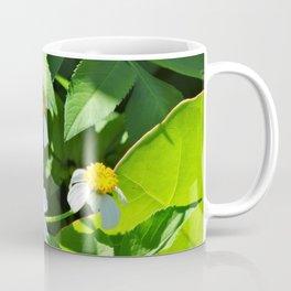 Nodding Beggar-Ticks Coffee Mug