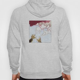 Ability to sculpt clouds Hoody