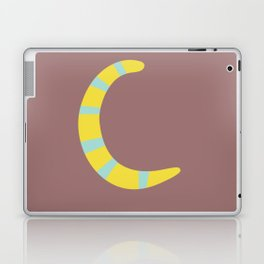 Mix And Match Fall Letter Set Laptop & iPad Skin
