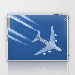 Airbus A380 Etihad Airways, 12200m Laptop & iPad Skin