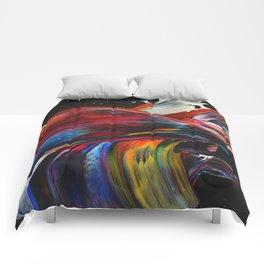 untitled: Comforters