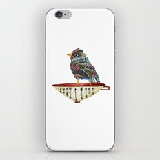 Spirit Bird iPhone & iPod Skin
