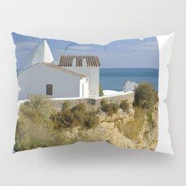Nossa Senhora da Rocha chapel, Portugal, the Algarve Pillow Sham