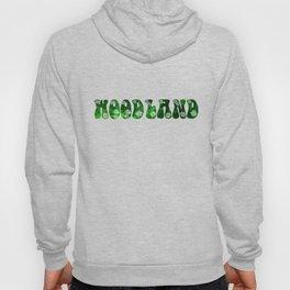 Woodland Hoody
