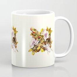 Fallen Petals Coffee Mug