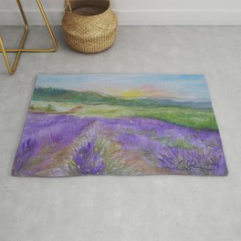 An Evening in Provence WC150601-12 Rug