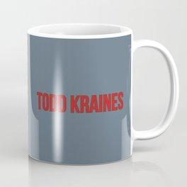 Todd Kraines v2 Coffee Mug