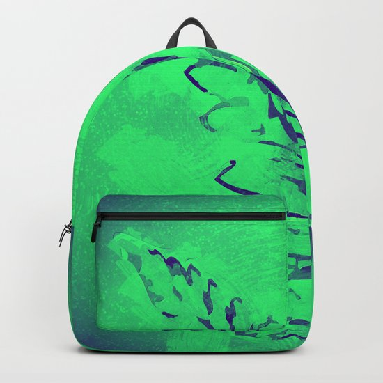 Painting I Backpack