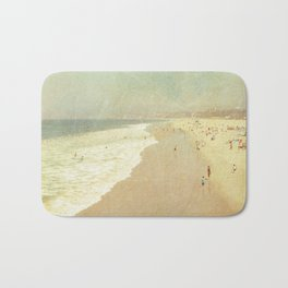 Santa Monica Bath Mat