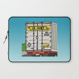 J.B. Hunt Laptop Sleeve