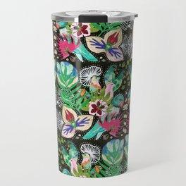 Flora + Fauna No.3 Travel Mug