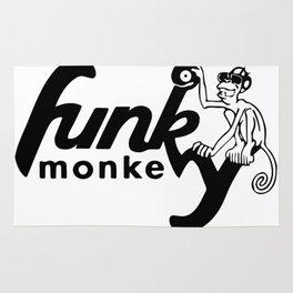 FunkyMonkey Rug