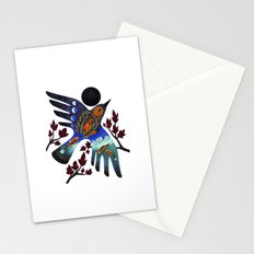 Life Cycles Stationery Cards