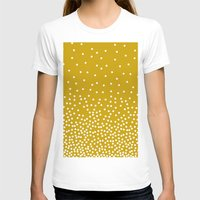 polka dots T-shirts featuring Polka-dots by rogers.emilyann