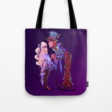 Mad For You Tote Bag