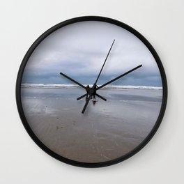 Beachy Days... Wall Clock