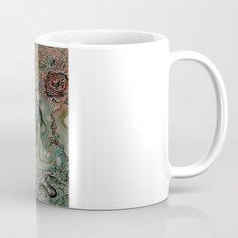 Lauren Nemchik - Lady Smoke Coffee Mug