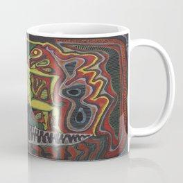 Divine Dance  Coffee Mug
