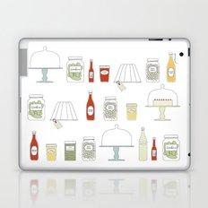 in the pantry Laptop & iPad Skin