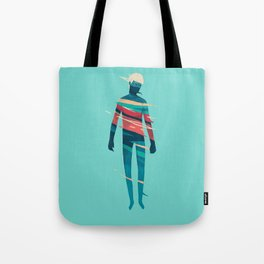 Movement 01 Tote Bag