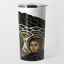 Sea of Saints Travel Mug