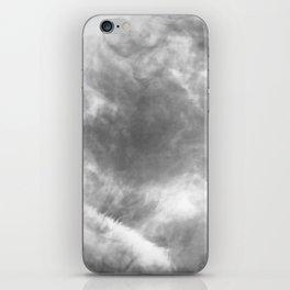 """""""Inside Clouds"""" iPhone Skin"""