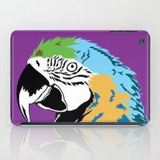 Parrot iPad Case