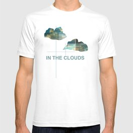 In The Clouds T-shirt
