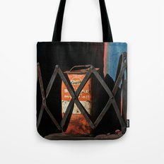 Gas Can Tote Bag