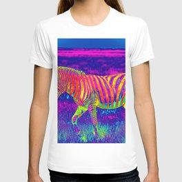 Zebraaaaaaaaaaaaaaaargh T-shirt