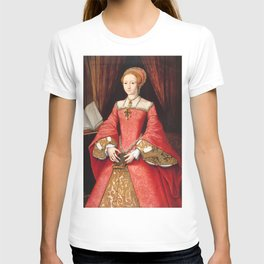 The Blood countess - Elizabeth Bathory T-shirt