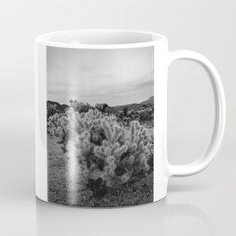 Cholla Cactus Garden IX Coffee Mug