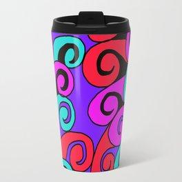 Scrolls Travel Mug