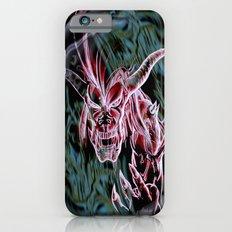 Decaying Demon iPhone 6s Slim Case
