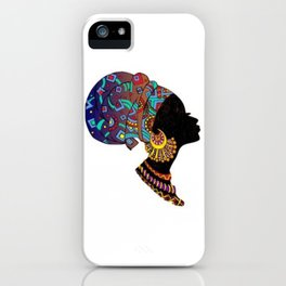 Think you can iPhone Case