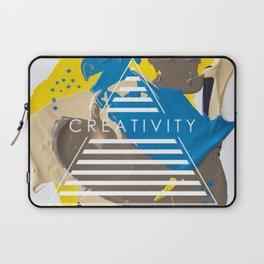 Miniature Original - creativity Laptop Sleeve